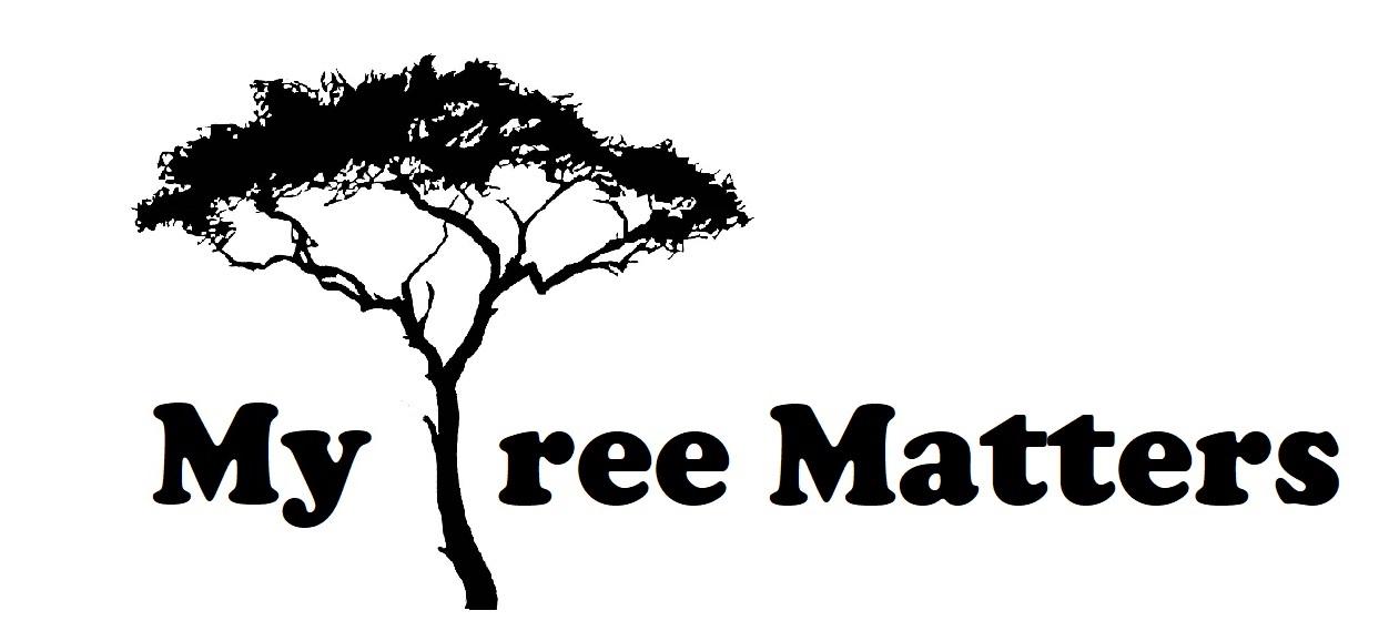 My Tree Matters